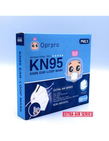 Μάσκες Προστασίας KN95 EXTRA-AIR...